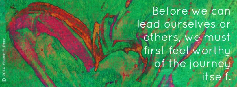 Before we can lead ourselves or others_fb header